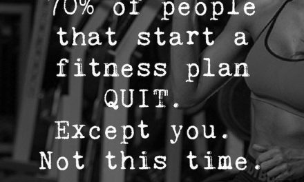 Quit? Not this time – Best Health and Fitness Quotes. #fitness #motivation