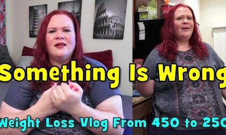 Weight Loss Journey Vlog #37 | What I Eat To Lose Weight | Look of the Day | Follow Me Around