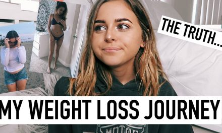 What I Eat In A Day For Weight Loss | My Macros