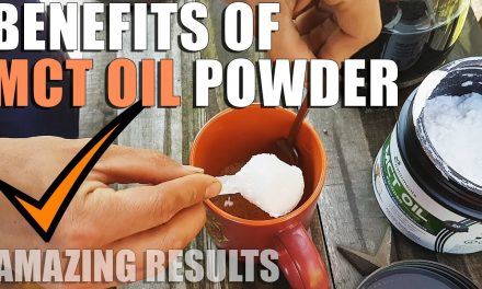 Benefits of MCT Oil for Weight Loss & Intermittent Fasting?