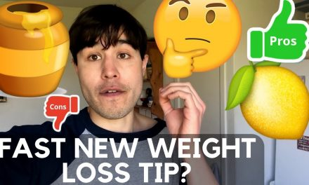 Intermittent Fasting WEIGHT LOSS Method EASY | How To & Truth