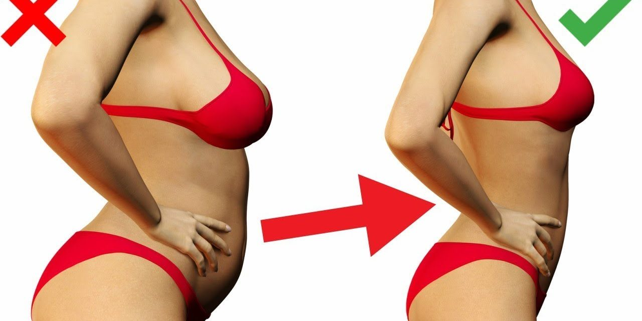 Chinese Weight Loss Secret to Reduce Your Belly Fat Overnight | Wake Up With Reduced Waist Size