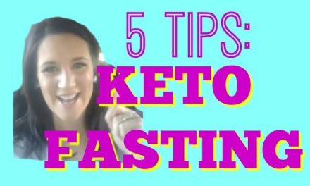 5 Tips Weight Loss With Intermittent Fasting And Keto Diet Together