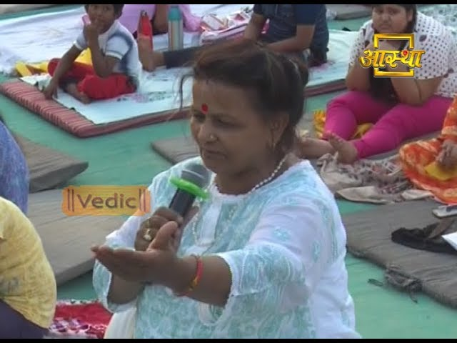 Shakuntala Shukla Weight Loss of 19 KG in Few Weeks | Magic of Yoga
