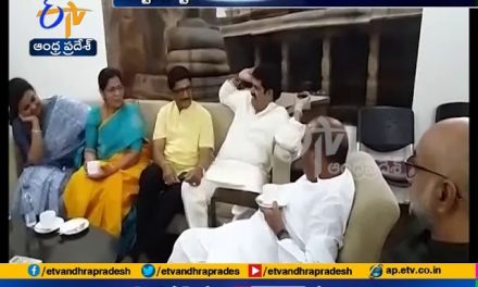 MP Murali Mohan Weight Loss Comments | CM Chandrababu Vents Anger | Kadap Steel Plant