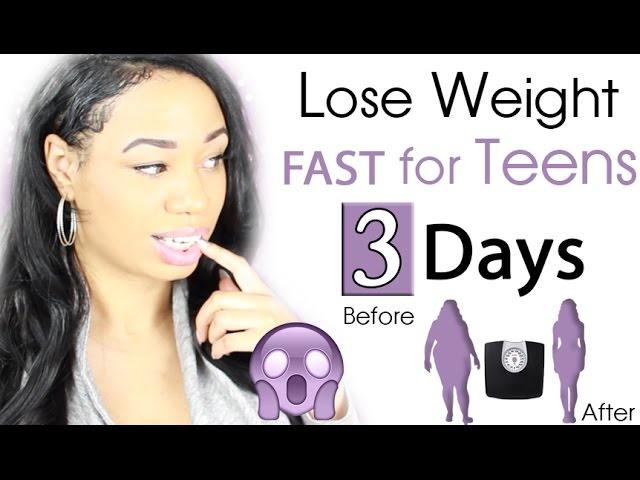 Secrets to Amazing Weight Loss!